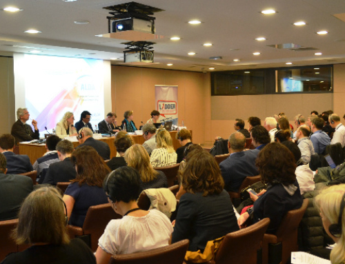 Special initiative EYD2015 – Paris