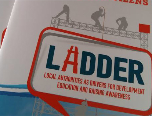 New version of LADDER brochure now available