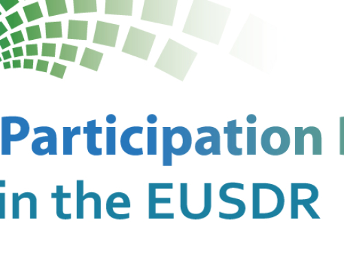 Special Initiative in Bratislava – Working towards sustainable development: Civil Society, Local Actors and EU Strategies