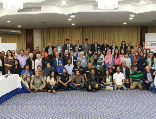 Special Initiative in Tunisia – Local democracy in the two shores of the Mediterranean