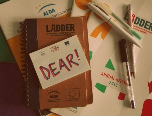 Getting started and deepening your knowledge on Development Education and Raising Awareness (DEAR)!