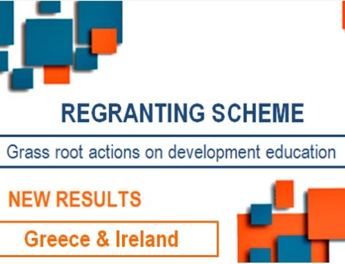 Regranting Scheme: Results for Greece and Ireland!
