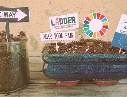 The LADDER Tool Fair: exchange of practices and tools about global citizenship & SDGs