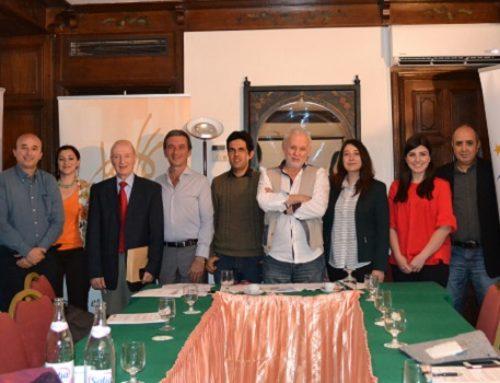 Kairouan hosts the LADDER MED Path meeting