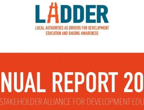 The LADDER Project collected in the new 2017 Report. Check it out!