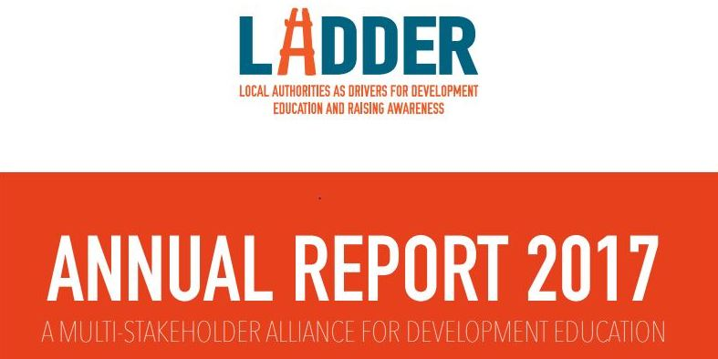 The LADDER Project collected in the new 2017 Report. Check