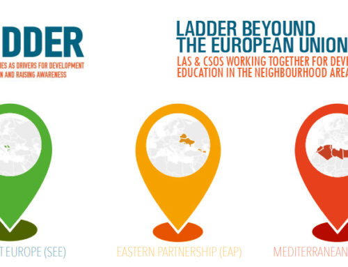 Localising SDGs – A takeaway for 3 geographical regions impacted by the LADDER project